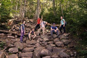 5 Reasons You Should Do the Adirondack Semester