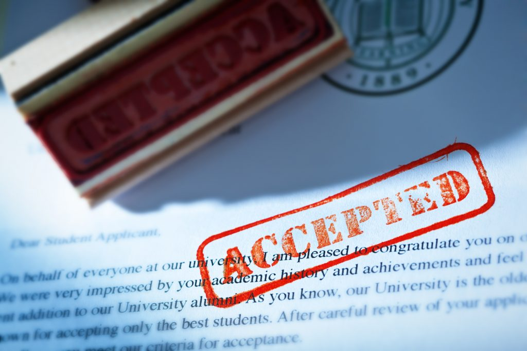College Financial Aid Packages: To Appeal or Not To Appeal