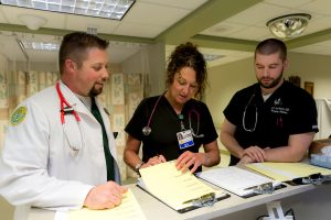 Pursuing a Career in Healthcare Management