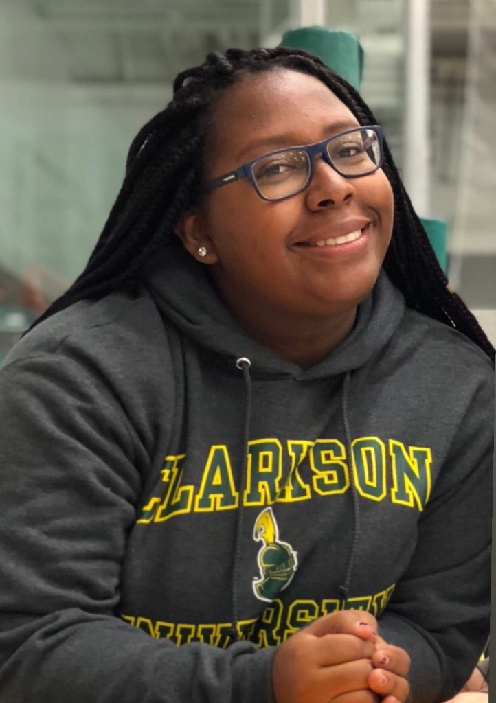 Celebrating Clarkson's First Generation Students