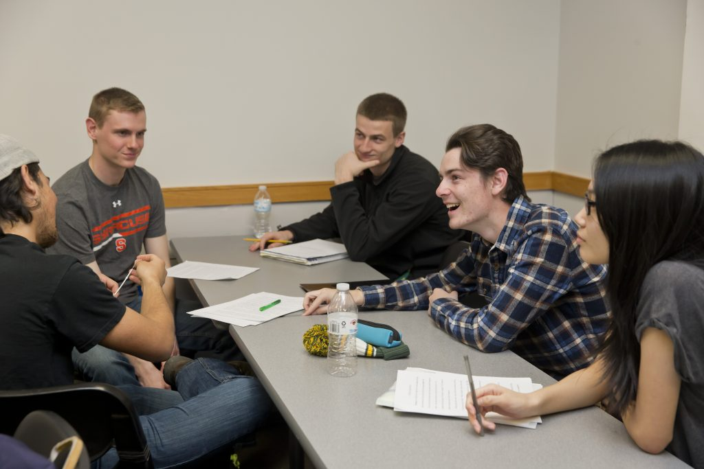 Top 6 Tips For Success In UNIV 190 At Clarkson University